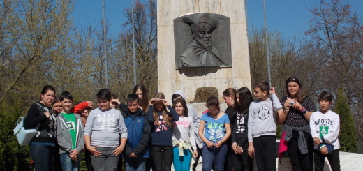 excursie, Obeliscul lui M. Viteazu